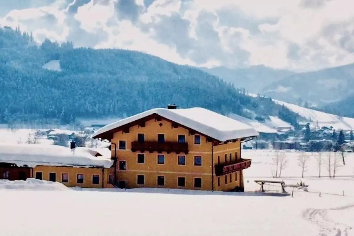 Oberlehengut Werfenweng - Appartements für Ihren Winterurlaub in den Salzburger Skigebieten