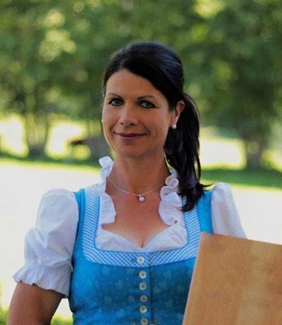 Maria Astner-Meissnitzer - Gastgeberin vom Oberlehengut in Werfenweng - Vermietung von Ferienappartements